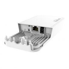 MikroTik RBwAPG-60ad kit  View of the Ethernet port