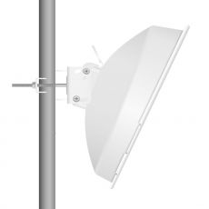 PBE-5AC-ISO-Gen2 - Side view with mounting system