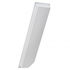 Cyberbajt H-LINE 14-120 2.4GHz WiFi sector antenna with 14dBi and 120° opening angle