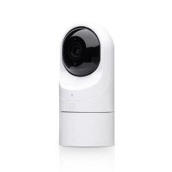 Side view of the UVC-G3-Flex UniFi IP camera