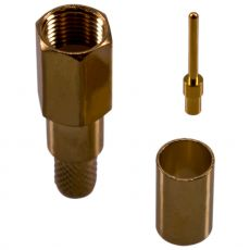 FME male connector H-155, RF-5, RF-240 cable
