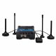 TELTONIKA RUT955 GLOBAL 4G Router Worldwide 4G service, Dual SIM, WiFi access point and GPS