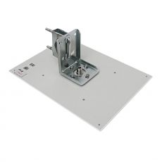 Mounting accessories for mast mounting