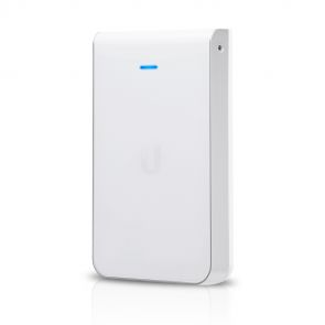 Ubiquiti UniFi UAP In-Wall HD - Wave2 / 4x4 MU-MIMO access point with up to 2033 Mbps