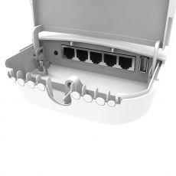 Mikrotik omnitik 5ac 5 gigahertz wifi access point outdoor
