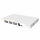 Side view of the Gigabit switch