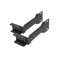 Rack mounting system for the RB4011iGS