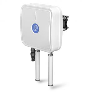 QuMax A955M 4G and gps multiband directional antenna for Teltonika RUT955 router weatherproof