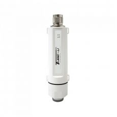 ALFA Network Tube-UNA outdoor WiFi adapter with N male connector, max. 150MBit and Atheros AR9271 chip