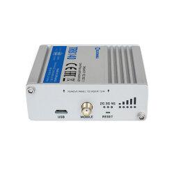 5V USB port of TRB140 gateway