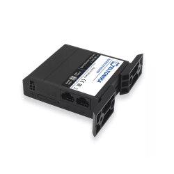 Example picture of TELTONIKA PR5MEC12 on a RUT240 TELTONIKA router