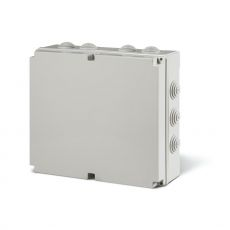 SCABOX WITH CABLE SLEEVES IP55 685.01