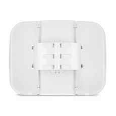 Ubiquiti LBE-5AC-LR - rear view with mounting system