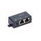Passiv PoE Injector -  Gigabit, Status LED, DC low voltage socket