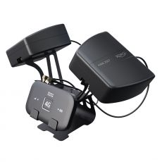 Application example with a MiFi router