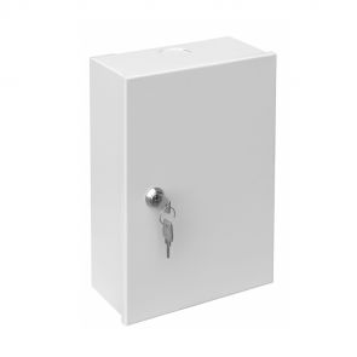 Mantar TPR-30/20/10P cabinet, lockable, 30 x 20 x 10cm