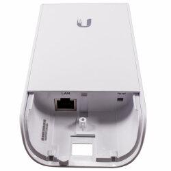 Ethernet / PoE Port of Nanostation Loco M2