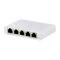 Ubiquiti UniFi Switch USW-Flex-Mini with 5 x RJ-45 ports and PoE In
