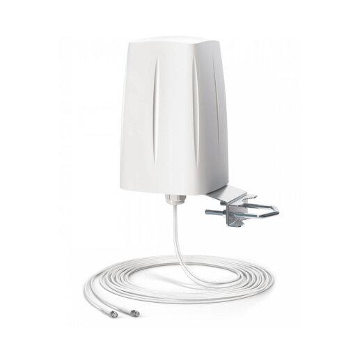 QuWireless QuOmni Multiband 4G omni antenna with robust housing
