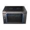EXTRALINK 9U, 600 x 600mm, wall mounted cabinet, black