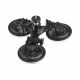 3 times suction cup holder for ALFA Tube WiFi system