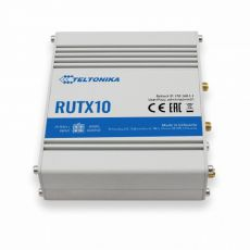 Aluminium housing of RUTX10 router