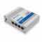 TELTONIKA RUTX10 Enterprise VPN Router, Alu Housing, 802.11 WiFi, Gigabit Ethernet