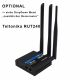 TravelConnector TCS-LAN-5 | WiFi system for yachts, 5dBi omni antenna, weatherproof