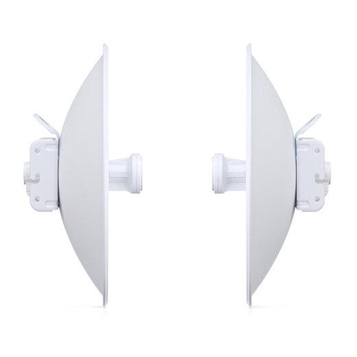 Ubiquiti PowerBeam 5AC Gen2 PtP Link Set with high range