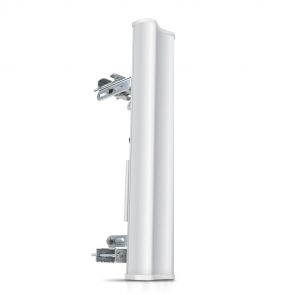 Ubiquiti AM2G-16-90 - 2.4GHz Sector Antenna with 16dBi Gain and 90° beamwidth