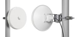 MikroTik nRAYG-60adpair point to point WiFi link set