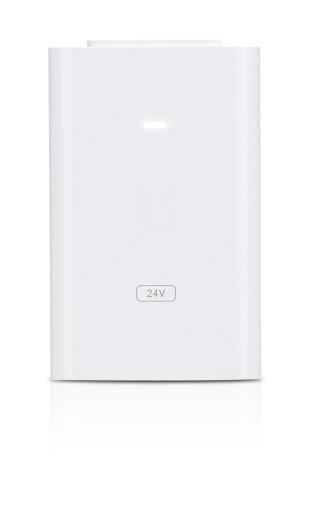 Ubiquiti POE-24-30W-G PoE Injector White