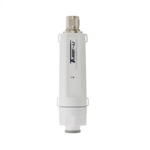 ALFA Network Tube-UN - Weatherproof 2.4GHz WiFi USB adapter with N connector and Ralink RT3070 chip