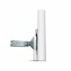 Ubiquiti airMAX sector antenna AM-5G16-120 with 16dBi  gain, a slot for a RocketM5 station and 120° opening angle