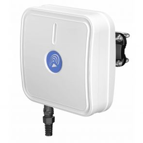 QuMax A140M-A 4G and gps multiband directional antenna for Teltonika TRB140 router weatherproof