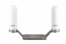 Example application with ZH4A1 and Batlink 5G antenna