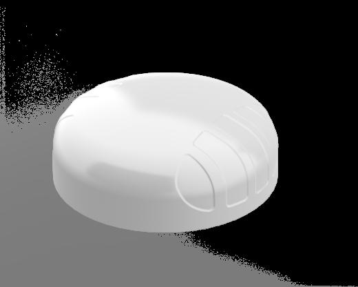 Poynting PUCK-5 White, 5G KFZ Antenna, Wifi 5G, 4G and GPS