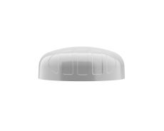 Side View Poynting Antenna in white color