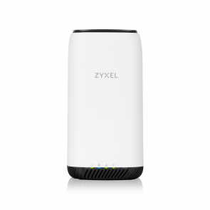 Zyxel NR5101 5G Router - front view